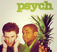 Psych Edit by kelsiroth2
