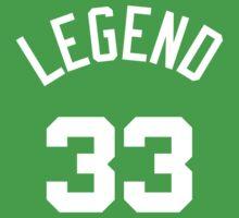 Larry Bird - Legend T-Shirt