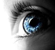 Erin's Eye by Elizarose