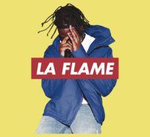 Travi$ Scott 'The Prayer' - La Flame Kids Clothes