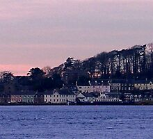 Strangford Lough - NI by SNAPPYDAVE