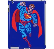 Super Powers iPad Case/Skin