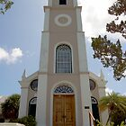 Christchurch, Warwick, Bermuda by triciamary