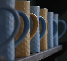 Coffee? by TJ Zook