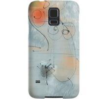 GREEN NUDE TORSO(2013) Samsung Galaxy Case/Skin