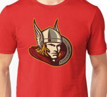 Asgardian Odinsons Unisex T-Shirt