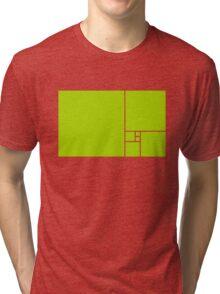 Fibonacci Tri-blend T-Shirt