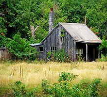 Rustic Charm by johno4280