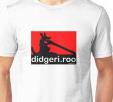 didgeriroo Unisex T-Shirt