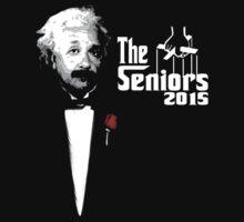 AEA Seniors 2015 by WhoaThereBean