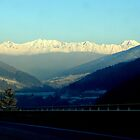 Headed to Innsbruck by HelmD
