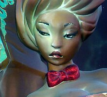 Fallas chica buena dos by MikeShort