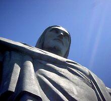 O Cristo Redentor  by phil73