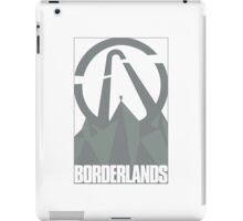 Borderlands iPad Case/Skin