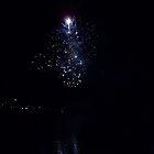 Bird of Light by Arkani