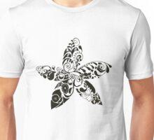 Les Fleurs Unisex T-Shirt