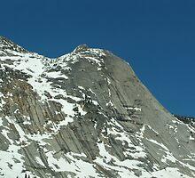 Canadian Rockies by Ellinor Advincula