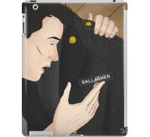 Where is everybody? iPad Case/Skin