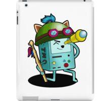 Teemo League of Legends Art iPad Case/Skin