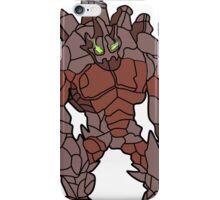 Malphite League of Legends Art iPhone Case/Skin
