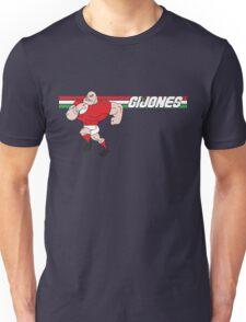 G I JONES Unisex T-Shirt