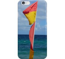 Cottesloe Lifesaver  iPhone Case/Skin