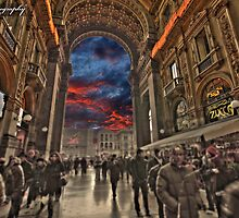 Dramatic Gallery by lefotodelmaui