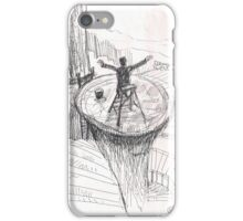 ON TOP OF IT ALL(C2000)(C2013) iPhone Case/Skin