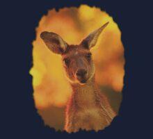 Kangaroo - Western Australia Kids Clothes