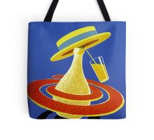 Oringina Classic French Vintage Poster Tote Bag