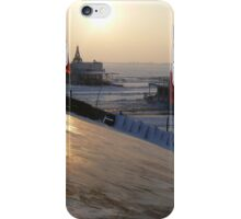 ice mirrors winter sun iPhone Case/Skin