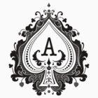 ACE black by Steve Malcomson