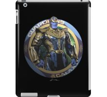 Thanos - Guardians of the Galaxy iPad Case/Skin