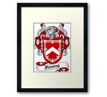 Fleming  Framed Print