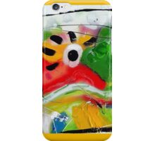 No. 396-Fun iPhone Case/Skin