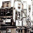 Kyobashi by Lynn  Gettman