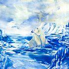 Polar Bear by Barry Moulton