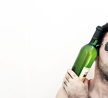 ~ El vino~ by MhDkHr