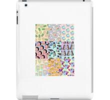 Pastel Tumblr iPad Case/Skin