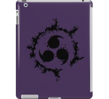 Cursed Seal iPad Case/Skin
