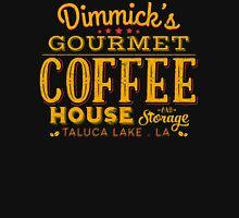 Coffee & Storage Unisex T-Shirt