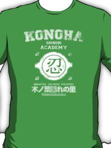 Shinobi Academy T-Shirt