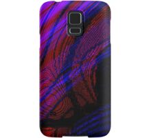 Aurora (from the 'Speck of a Pigeon's Eye series) Samsung Galaxy Case/Skin
