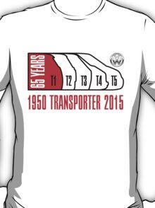 VW Transporter 65 years T-Shirt