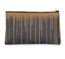 DROPS / copper Studio Pouch