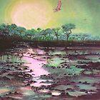 Lake Peder by cradlemountain