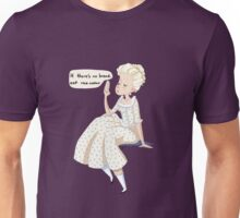 Passover marie antoinette Unisex T-Shirt