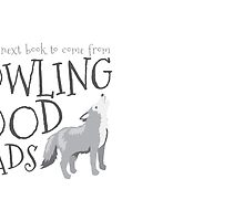 I want my next book to come from HOWLING GOOD READS by jazzydevil