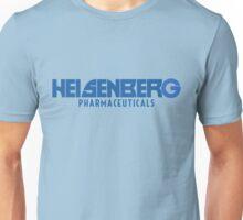 Heisenberg Pharmaceuticals Unisex T-Shirt