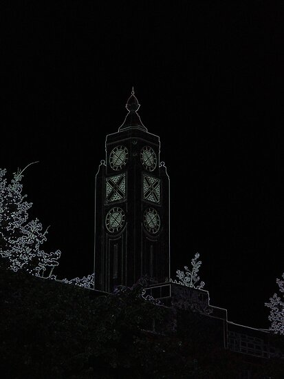 The Oxo Tower (May 08) by SpencerCopping